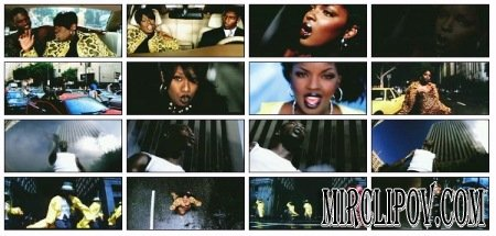 Missy Elliott Feat. Nicole Ray & MC Solaar - All N My Grill