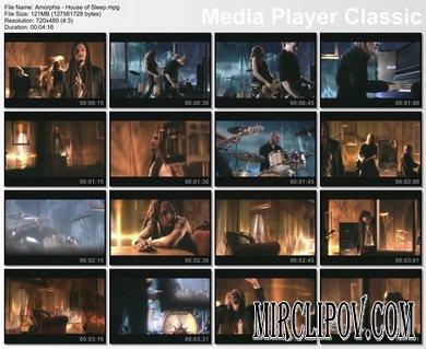 Amorphis - House of Sleep (HQ)
