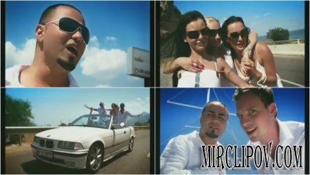 Dj Nejtrino feat Никита Малинин & El Ray - Seviyorum (I Love You Babe)