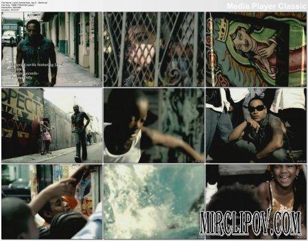 Lenny Kravitz feat. Jay-Z - Storm