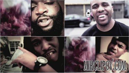 Rick Ross Feat. Triple C's - Road Kill