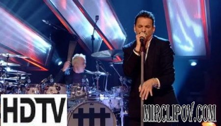 Depeche Mode - Live Perfomance (BBC, 2009)