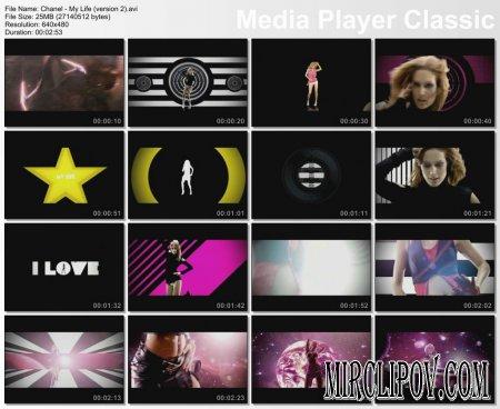 Chanel - My Life (Version 2)