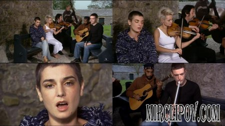 Sinead O'Connor - The Moorlough Shore