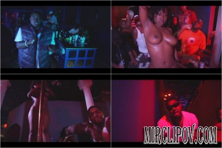 Lil Scrappy - Don't Stop (Uncensored)