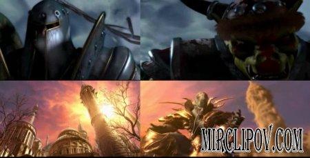 Ария - Warcraft