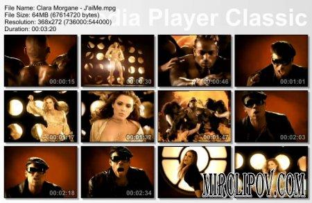 Clara Morgane Feat. Lord Kossity - J'aime
