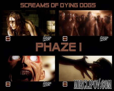 Phaze I - Screams Of Dying Dogs
