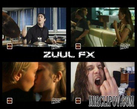 Zuul FX - Cabal