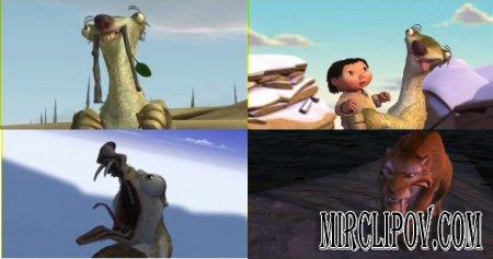 Apocalyptica - Ice Age