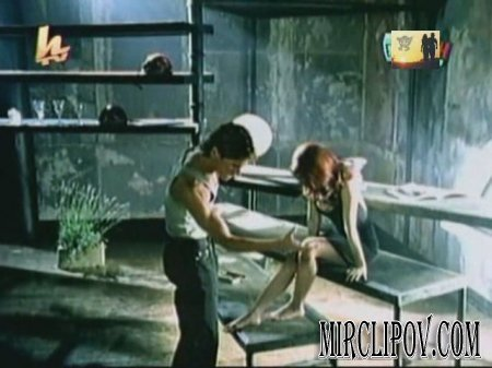 Natalia Oreiro - Se Fue El Amor