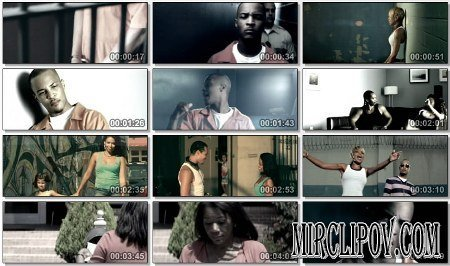 T.I. Feat. Mary J. Blige - Remember Me