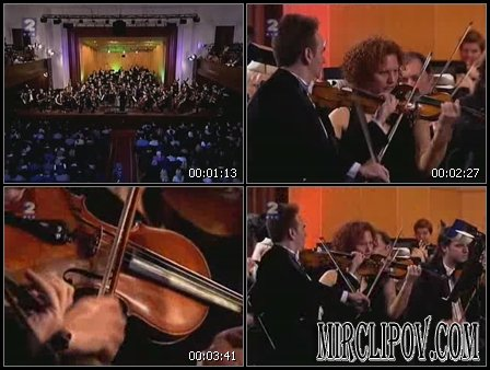 Klaus Badelt - Pirates Of The Caribbean (RTS Symphony Orchestra)