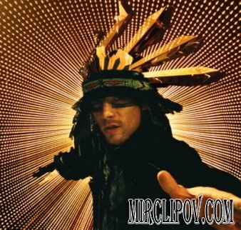 Jamiroquai - Give Hate A Chance