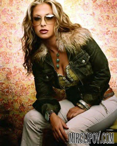 Anastacia Feat. Jamiroquai - Bad Girls (Live)