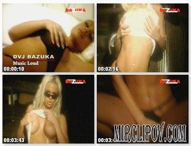 DVJ Bazuka - Music Loud (Uncensored)