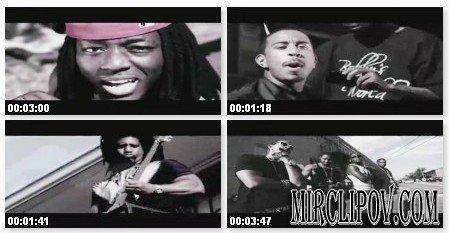 Ace Hood Feat. Ludacris - Born An O.G.