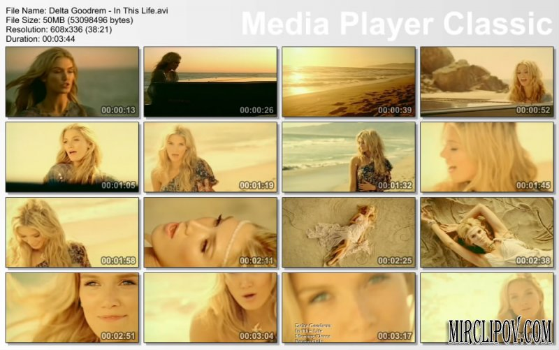 Delta Goodrem - In This Life
