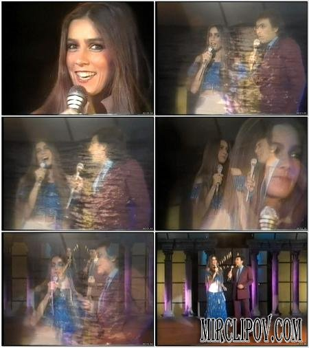 Al Bano & Romina Power - Sharazan (Live)