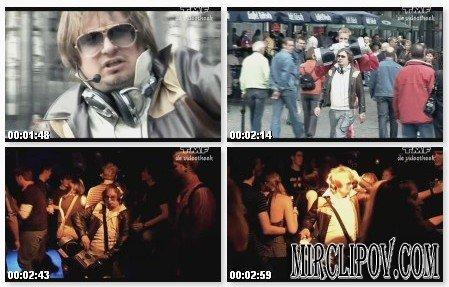 DJ Tilo Hanssen - Freakmachine