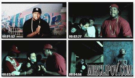 Big Six Feat. Jay-Z - Living Proof