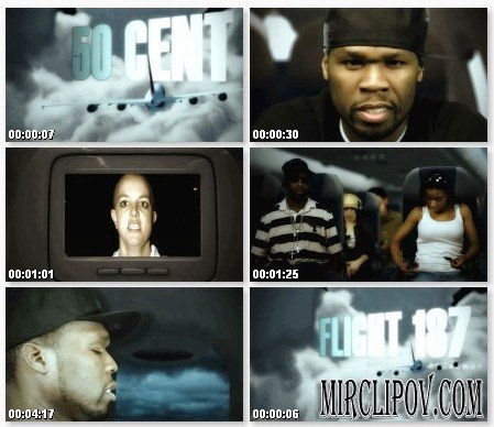 50 Cent - Flight 187