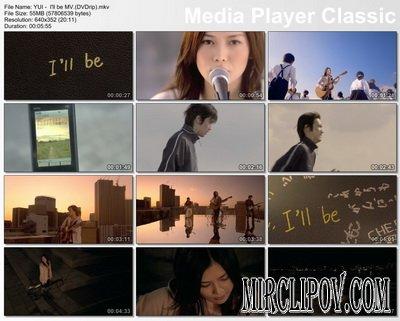 Yui -  I'll Be