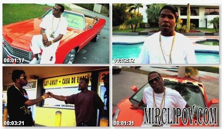 Brisco - Aint a Rap Song This My Life