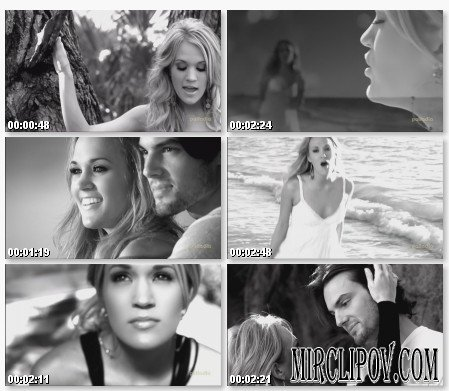 Carrie Underwood - Wasted
