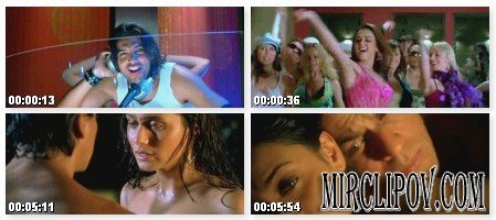 Kabhie Alvida Naa Kehna - Where's The Party