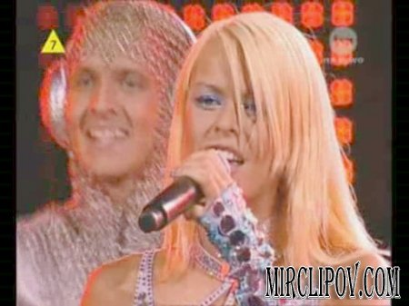 Mandaryna - Ev'ry Night (Live, Sopot Festival, 2005)