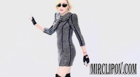 Madonna - Celebration (Benny Benassi Remix)