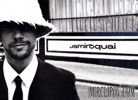 Jamiroquai - Feels Just Like It Should