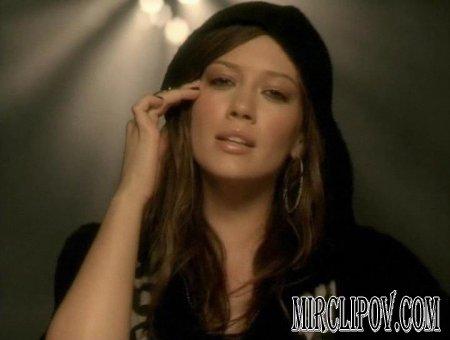Hilary Duff - Stranger (Wawa Remix)