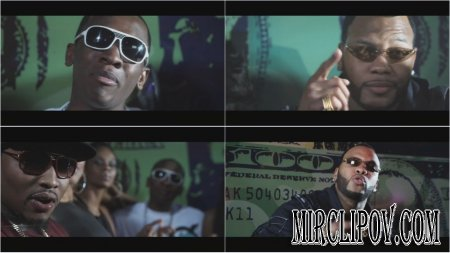 Mista Mac Feat. Brisco, Flo Rida & Ball Greezy - Drop That