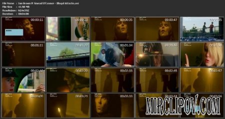 Ian Brown Feat. Sinead O'Connor - Illegal Attacks