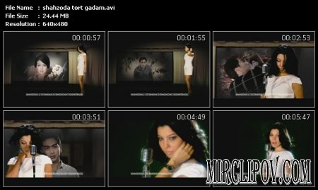 Шахзода - Tort Gadam (OST O`Zimdan O`Zimgacha)