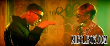 Mary J. Blige Feat. Drake - The One