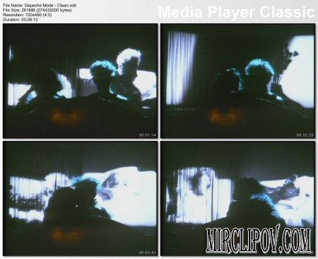 Depeche Mode - Clean