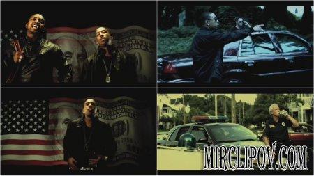 Lil Scrappy Feat. Ludacris - Addicted ToMoney