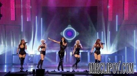 Pussycat Dolls - Medley (Live, Royal Variety)