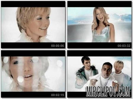 S Club 7 - Never Had A Dream Come True