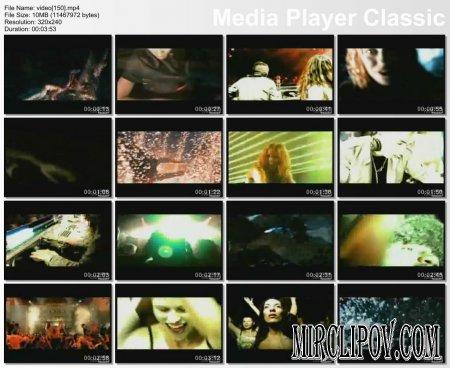Dj Sammy Feat. Carisma - In 2 Eternity