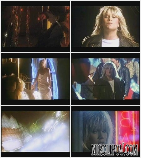 Samantha Fox – I Surrender