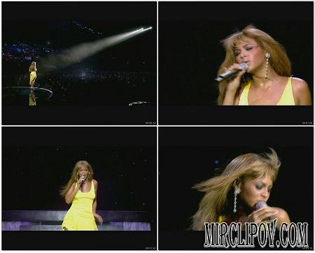Beyonce – Be With You (Live)