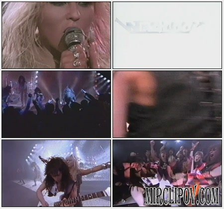 Doro - Fight For Rock