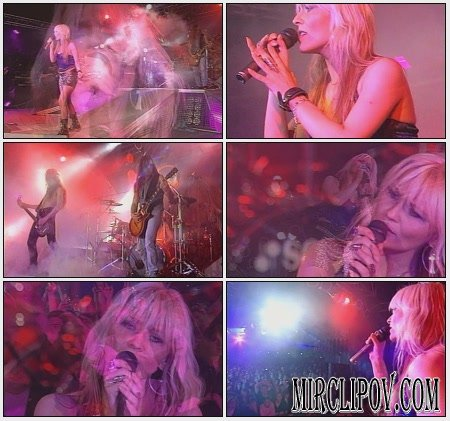 Doro - Whenever I Think Of You