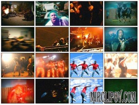Snoop Dogg Feat. Fiend & Mystikal - Woof
