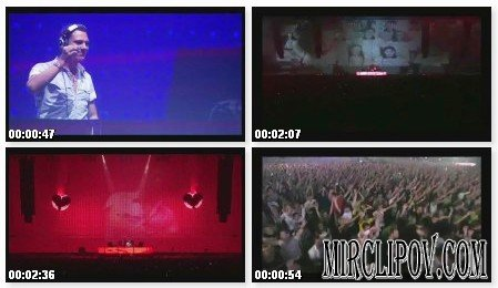 DJ Tiesto - Carpe Noctum