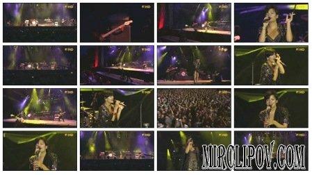 Lily Allen - 22 (Live, MTV Exit Festival)